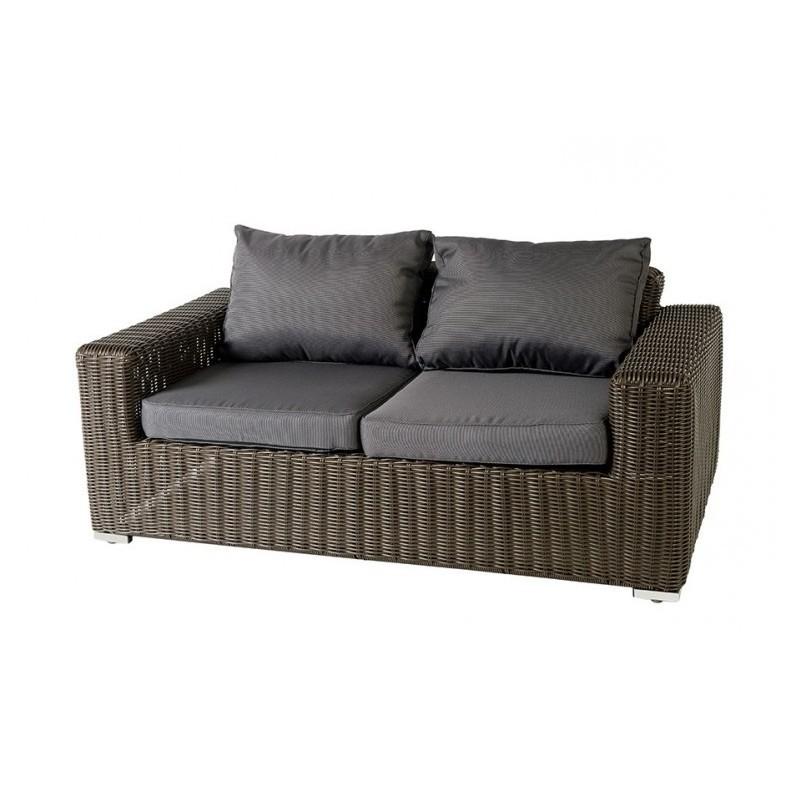 Sofas De Exterior 87dx sofà De Exterior Bruno 1x Outlet Piscinas