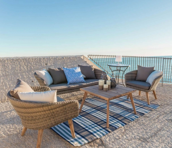 Sofas De Exterior 9fdy Set De Jardin sofas Y Sillones De Exterior Noticias Y Novedades De