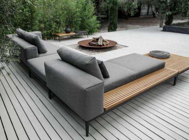 Sofas De Exterior Bqdd 18 sofà S De Exterior Wood Ideas Pinterest Outdoor sofa