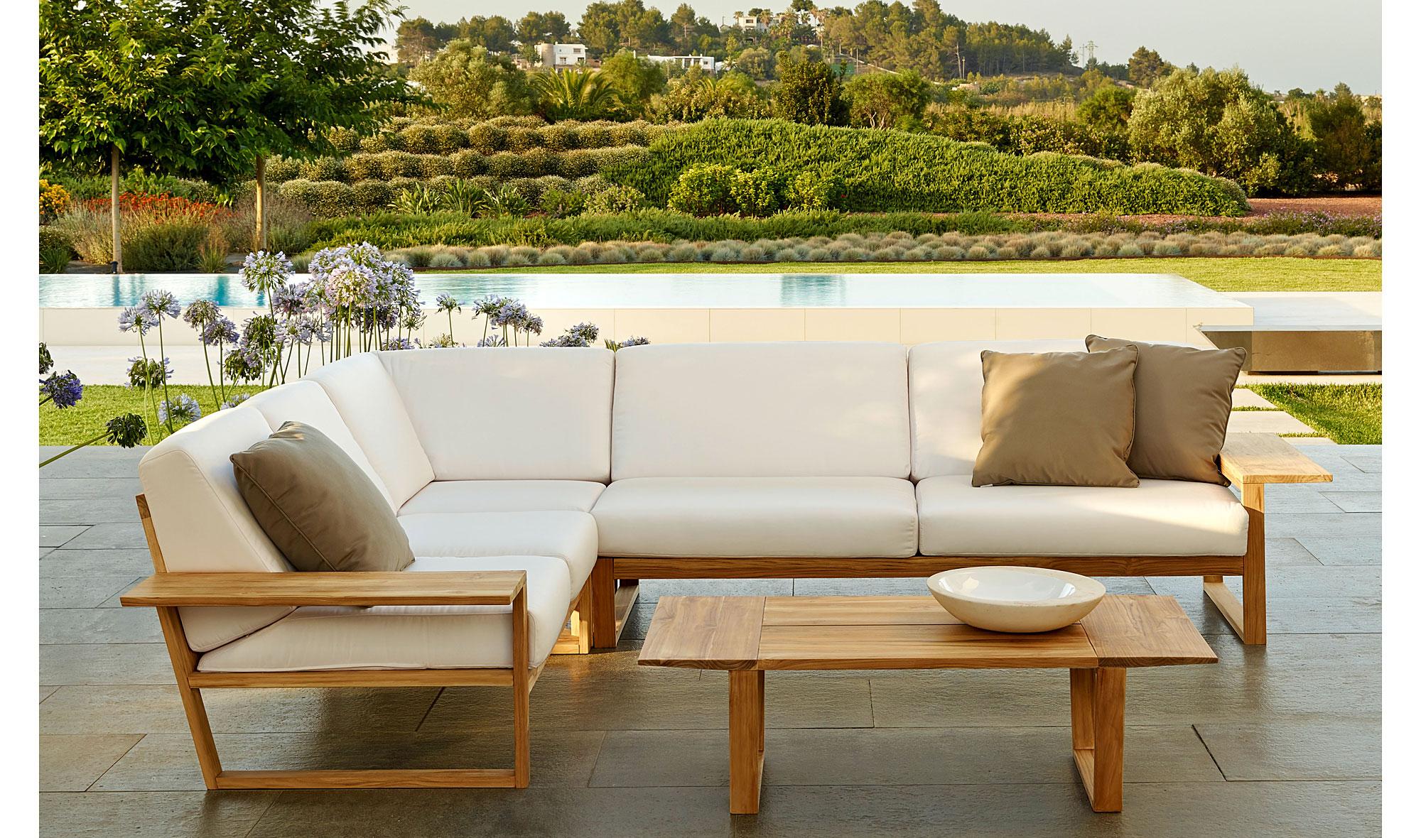 Sofas De Exterior E6d5 sofà Modular De Exterior Idesa De Lujo En Portobellodeluxe Tu