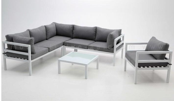 Sofas De Exterior Ffdn sofà Exterior Modular Vilanova