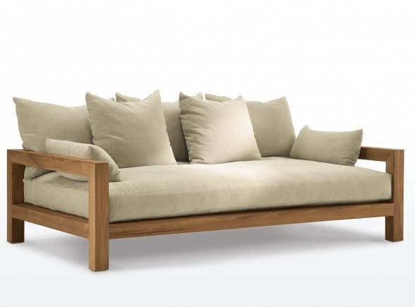 Sofas De Exterior Gdd0 Cojin Exterior A Medida Para sofà De Jardà N
