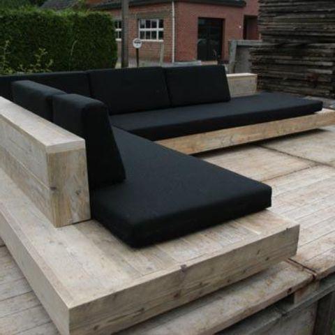 Sofas De Exterior Txdf 18 sofà S De Exterior