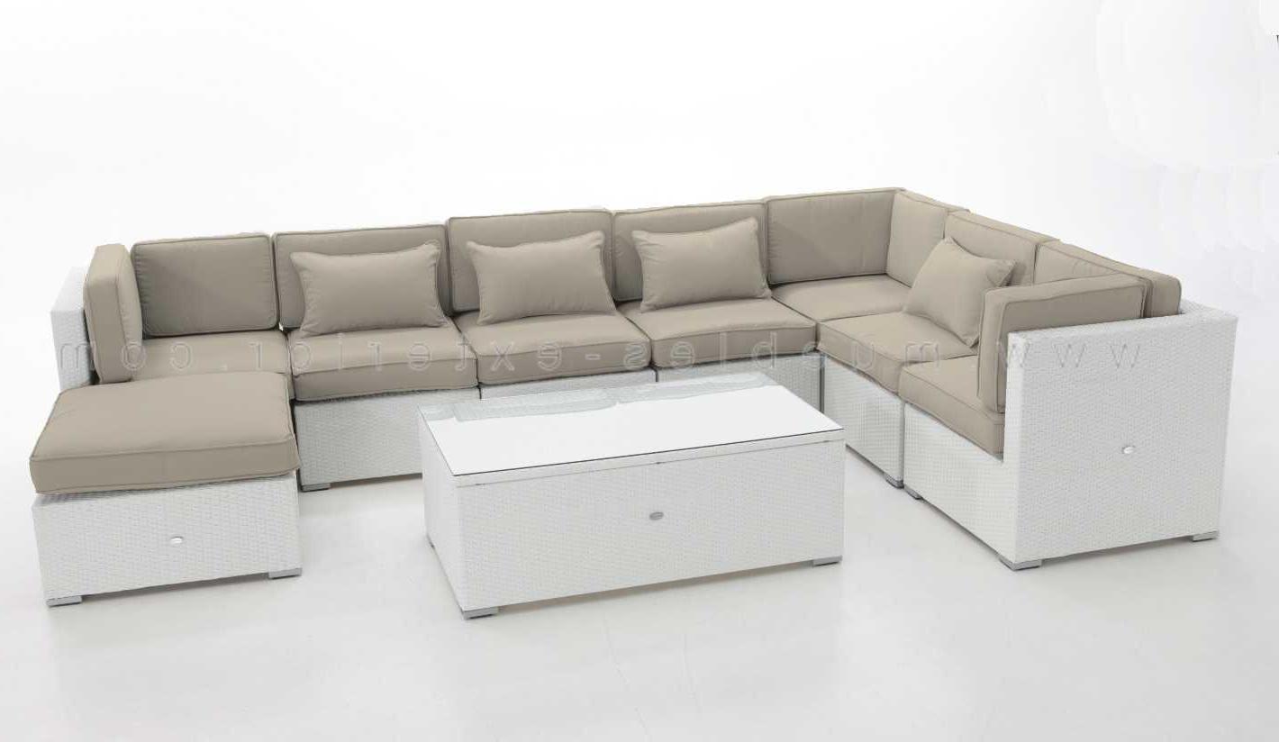 Sofas De Exterior Y7du sofa Chillout De 3 Plazas Exterior