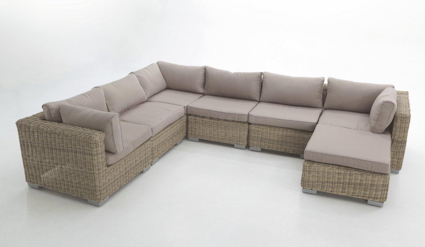 Sofas De Exterior Zwdg Muebles sofà S Jardin Exterior