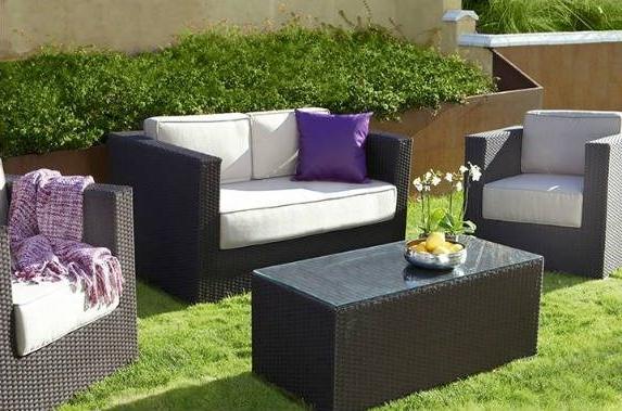 Sofas De Jardin Baratos 87dx sofà S Para El Jardà N O La Terraza Ideas Para Escoger