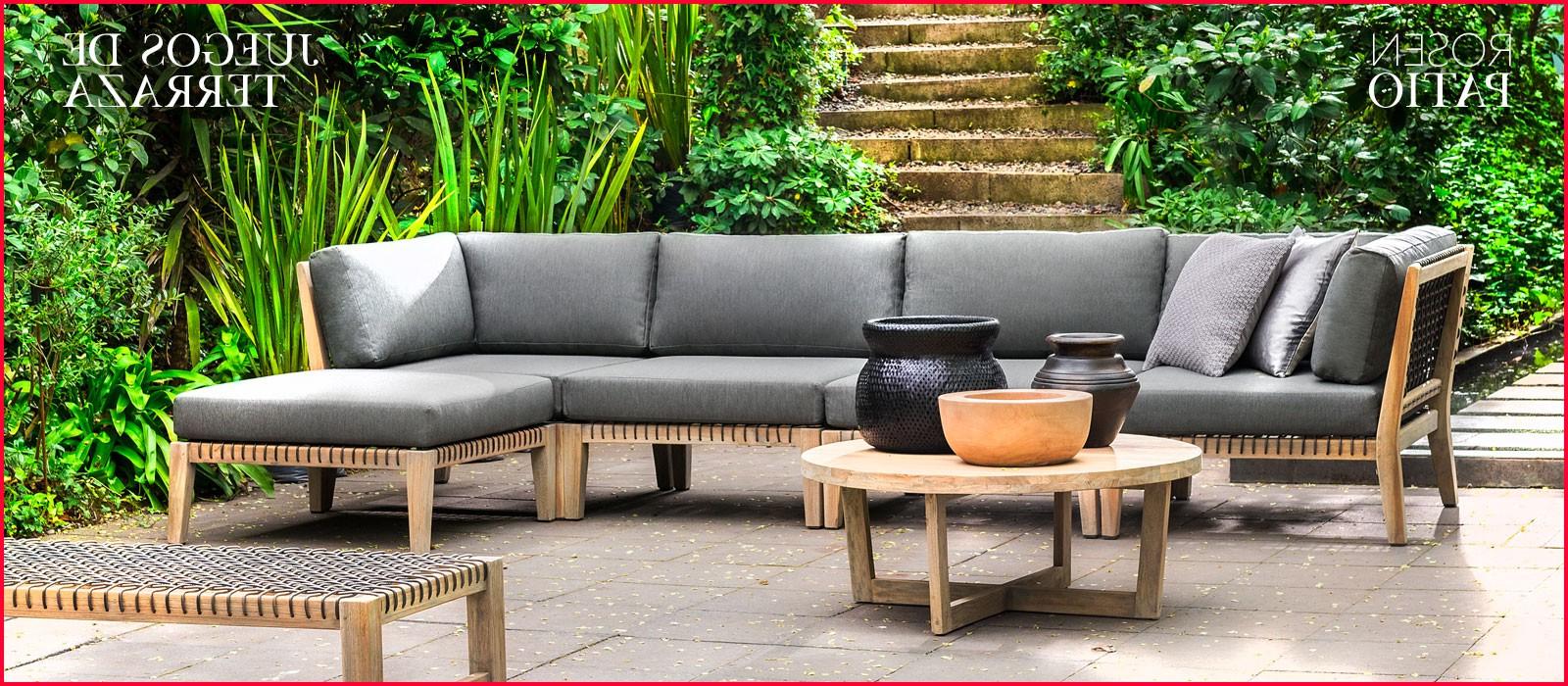 Sofas De Jardin Baratos Dwdk sofas De Jardin Baratos Muebles De Terraza Decoracià N