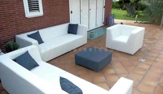 Sofas De Jardin Baratos O2d5 sofà S De Jardà N Venta Directa De Fà Brica Muebles Exterior