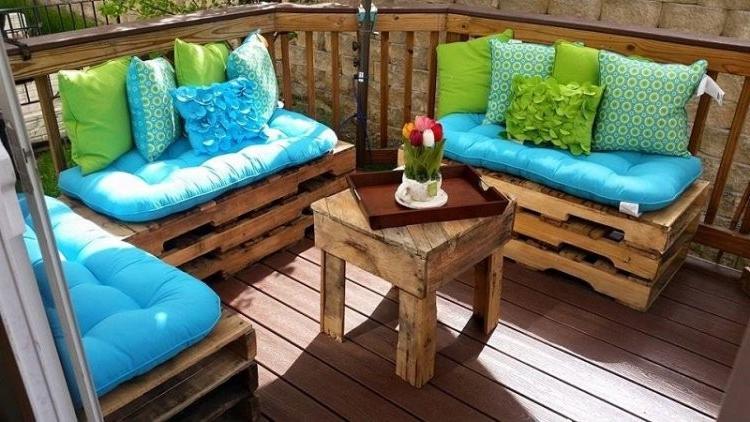 Sofas De Jardin Baratos Q5df Muebles De Jardin Baratos Jard N 20 Ideas Hechos Con Palets sofa