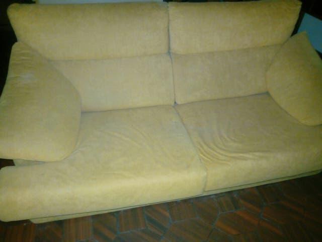 Sofas De Ocasion Q0d4 Oferta Ocasion sofas De Segunda Mano Por 145 En Collado