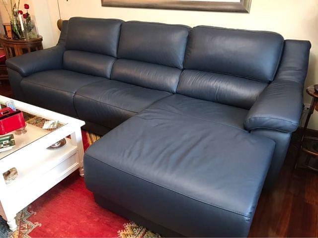 Sofas De Ocasion Rldj Mil Anuncios sofa Piel Muebles sofa Piel En Vizcaya