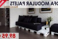 Sofas De Palets Compra E6d5 Simpà Tico Prar sofa Palets En Gran sofà Modular Interior Blanco