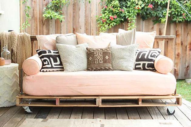 Sofas De Palets Compra S5d8 Decorar Con Un Bonito sofà De Palets Dinteloes 22 Estupendos