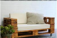 Sofas De Palets Compra Tldn Almanzor sofà Palets 120x80cm Diy Home Style Pinterest Pallet