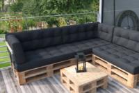Sofas De Palets Para Terrazas 3id6 â Las Mejores Ofertas De Muebles De Palets Del 2019