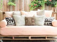 Sofas De Palets Para Terrazas D0dg Los Palets Reciclados Ideales Para La Decoracià N De La