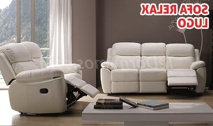 Sofas De Relax 3ldq sofà S De Piel