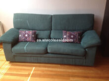 Sofas De Segunda Mano Irdz sofa Cama 3 Plazas sofà 2 Plazas Cod Segunda Mano
