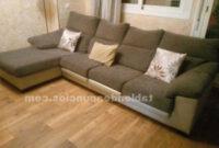 Sofas De Segunda Mano Q0d4 Tablà N De Anuncios Muebles En Pinto Venta De Muebles De