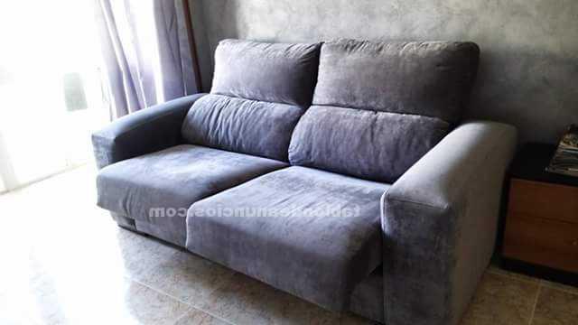 Sofas De Segunda Mano Rldj Tablà N De Anuncios sofa