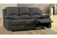 Sofas De Tres Plazas Gdd0 sofà 3 Plazas Reclinable Relax Decopaq