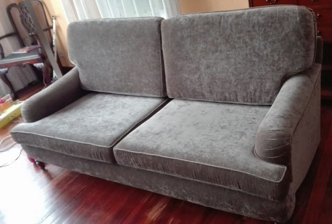 Sofas Donostia 87dx Fundas De sofà En Donostia Tapiceriamartinbartolome