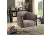 Sofas Donostia O2d5 Donostia Gray Accent Chair Shop for Affordable Home Furniture