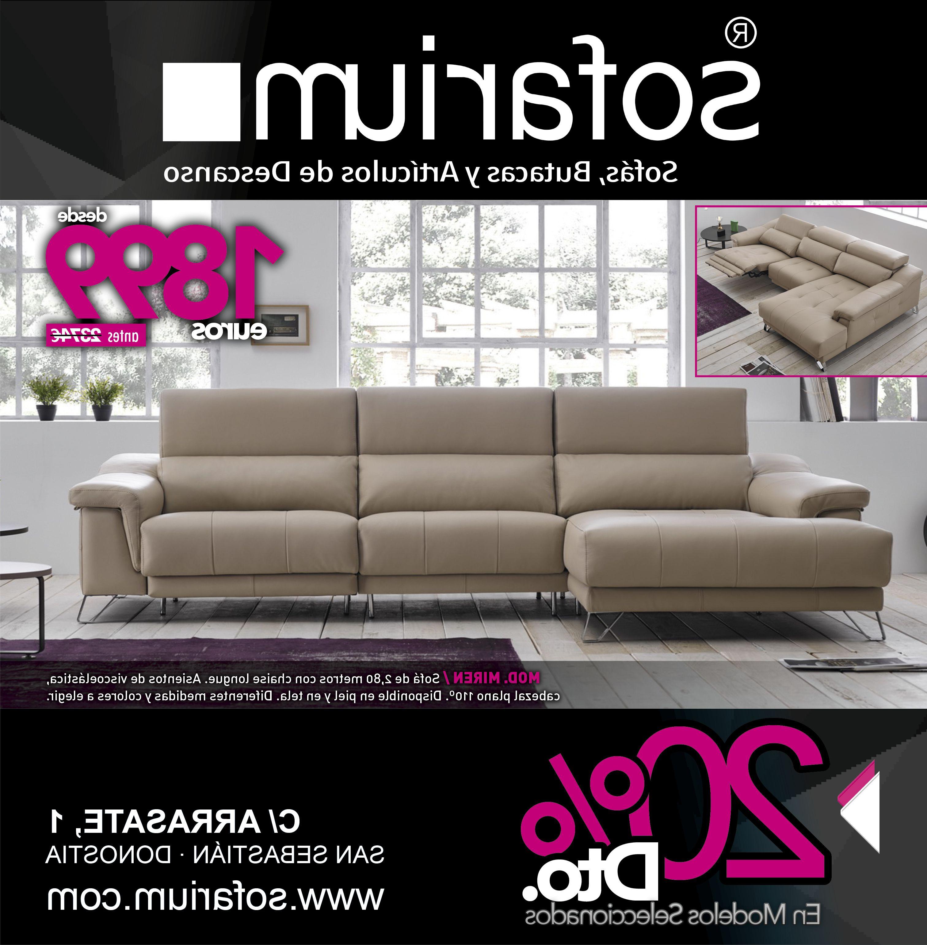 Sofas Donostia Q5df sofarium Miren sofas butacas Piel Tela 2 3 Plazas Colchones