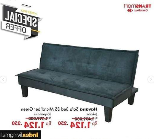 Sofas En Carrefour Whdr Promo Havana sofabed at Transmart Carrefour Gotomalls