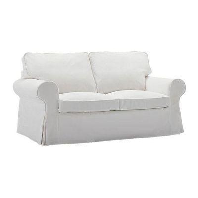 Sofas En Ikea Precios Bqdd Ektorp sofà Cama 2 Plazas Blanco Blekinge