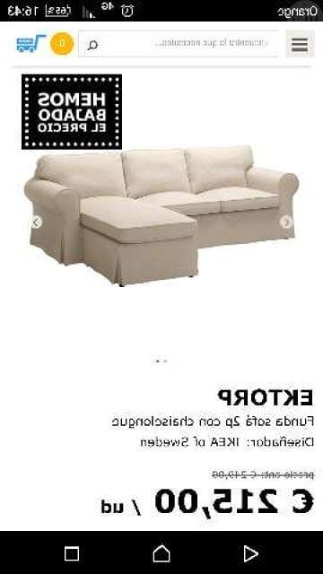 Sofas En Ikea Precios Dddy Mil Anuncios sofa Ektorp 2 Plazas Segunda Mano Y