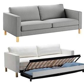 Sofas En Ikea Precios H9d9 El Reemplazo De La Funda De Cama O sofà Cama Ikea Karlstad