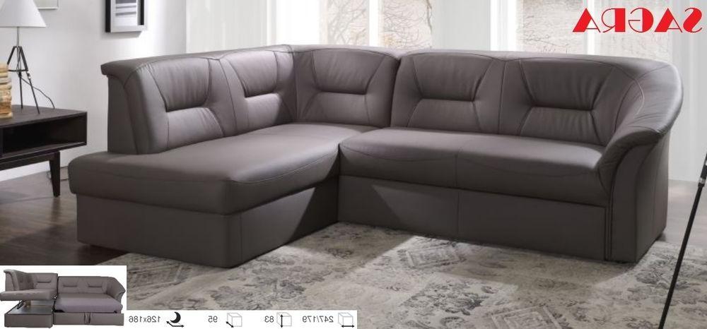 Sofas En Lugo T8dj New Bonded Geniue Leather Lugo Corner sofa White Grey Brow Black