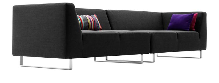Sofas En Lugo Tldn sofa Lugo Von Bo Concept Schà Ner Wohnen