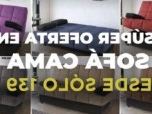 Sofas En Oferta