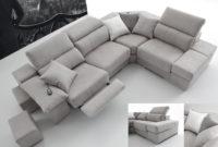 Sofas En Salamanca Q0d4 sofa Relax 3 Plazas Y Rinconera sound Kiona Salamanca