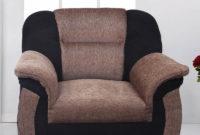 Sofas En Salamanca Thdr Salamanca 1 Seater sofa In Gold Brown Colour by Parin