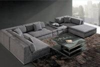 Sofas En U Bqdd Uncategorized Large Fy Sectional sofas Best U Shaped Sectional U