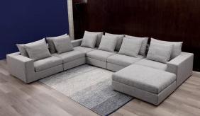 Sofas En U D0dg Corner U Shaped sofas Modular sofas Delux Deco