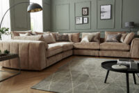 Sofas En U Gdd0 Corner sofas Leather and Fabric sofology