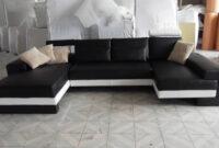 Sofas En U Irdz Leather Corner sofa and Free Shipping On Aliexpress