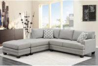 Sofas En U Zwd9 Fabric sofas Sectionals Costco