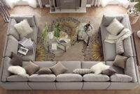 Sofas En U Zwd9 How to Master the U Shape Modern Designer Furniture and sofas