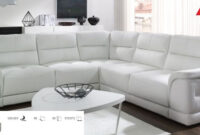 Sofas En Zaragoza 9ddf New Leather Corner sofa Zaragoza White Grey Brow Black Fabric 2 3