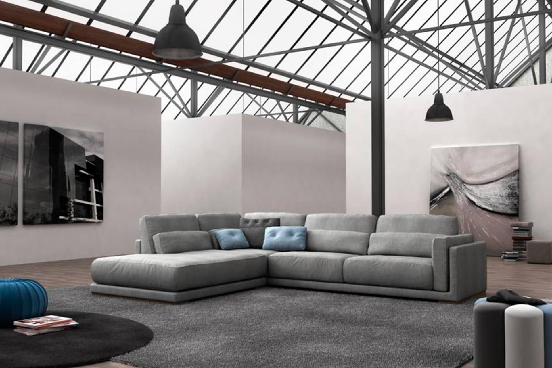 Sofas En Zaragoza Nkde Tienda De Muebles En Zaragoza Rústica Ambientes