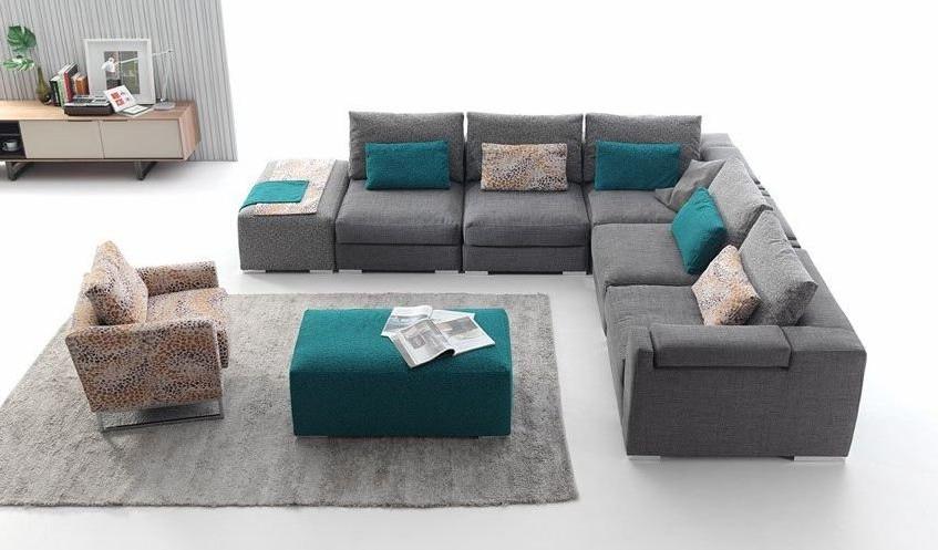 Sofas Esquineros Baratos J7do sofà S 4 Plazas Con asientos Deslizantes