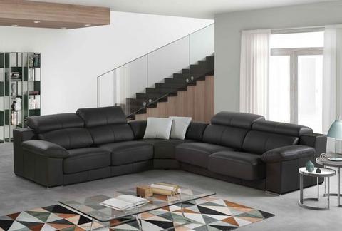 Sofas Grandes Fmdf Un sofà Rinconera Modular Para Grandes Famà Lias Sidivani