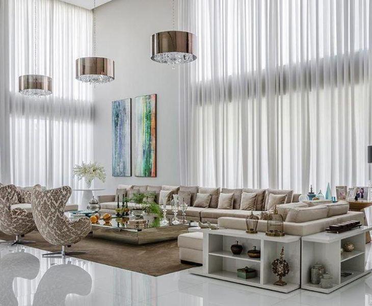 Sofas Grandes Tqd3 60 Modelos De sofà Para Deixar Sua Sala Mais Confortà Vel E Bonita