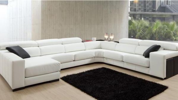 Sofas Grandes Zwd9 sofà S Rinconeras Grandes sofaspain