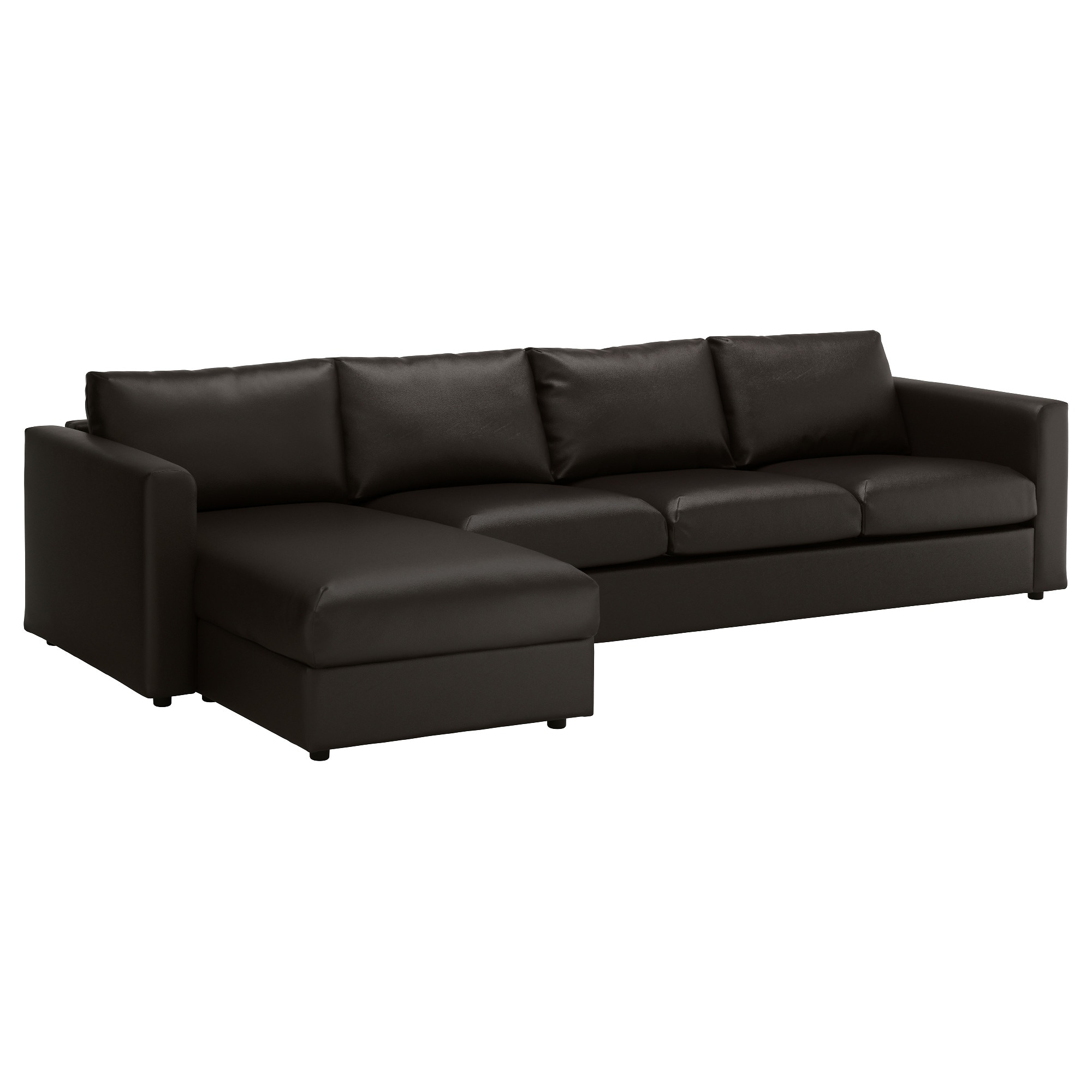 Sofas Ikea Baratos Dddy Vimle sofà 4 Lugares C Chaise Longue Gunnared Bege Ikea